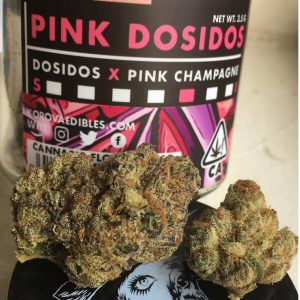 Buy Pink Dosidos in Michigan US