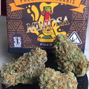 Branded Cannabis