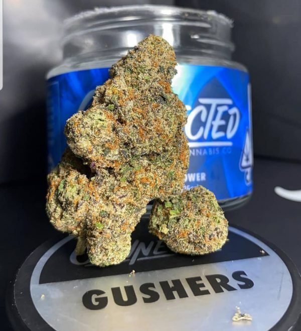 Buy Gushers online in Uk