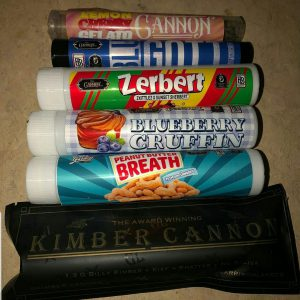 Buy Kimber cannon in Modesto