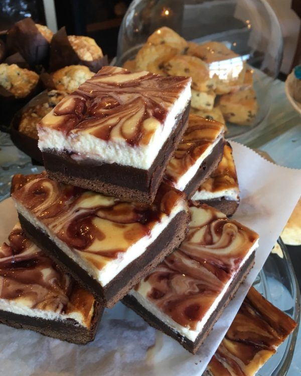 Buy Blissfully Baked Brownie Online