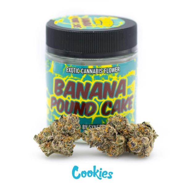 Order Banana Pound Cake online in San Diego