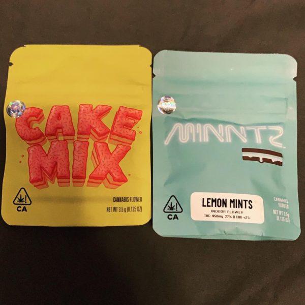 Buy Cake Mix/Mintz online in Ohio
