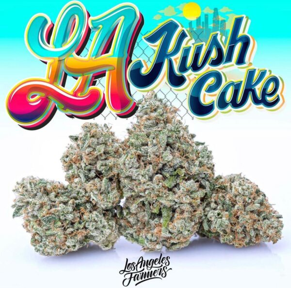 Buy LA Kush Cake Jungle boys online in Baltimore
