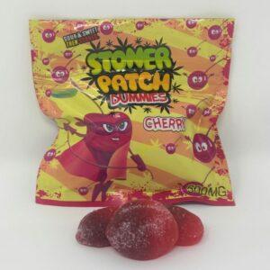 Buy Stoner Patch Gummies Online in Switzerland