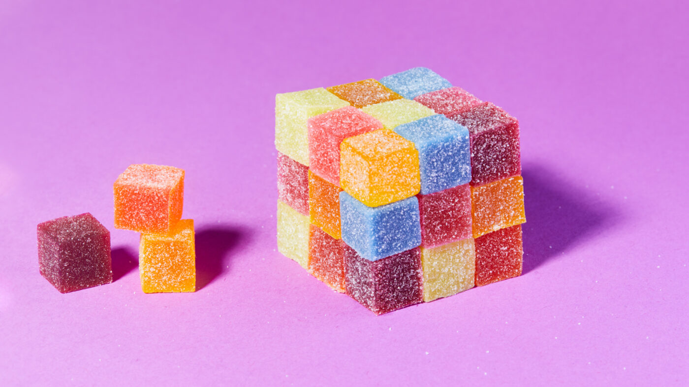 What exactly are cannabis edibles?