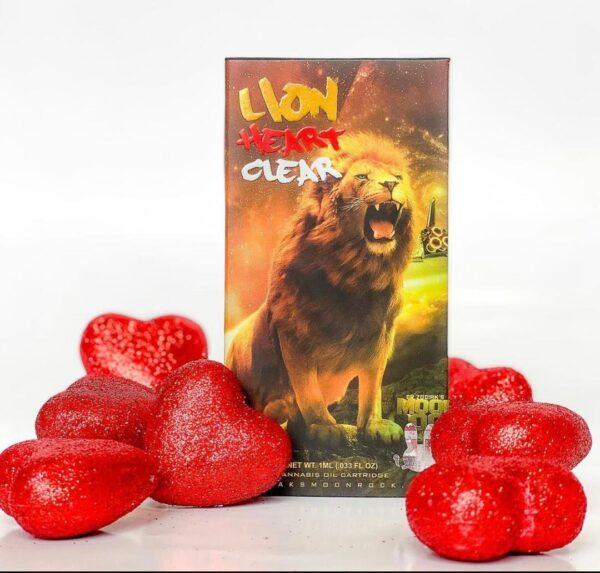 BUY LION HEART CLEAR ONLINE